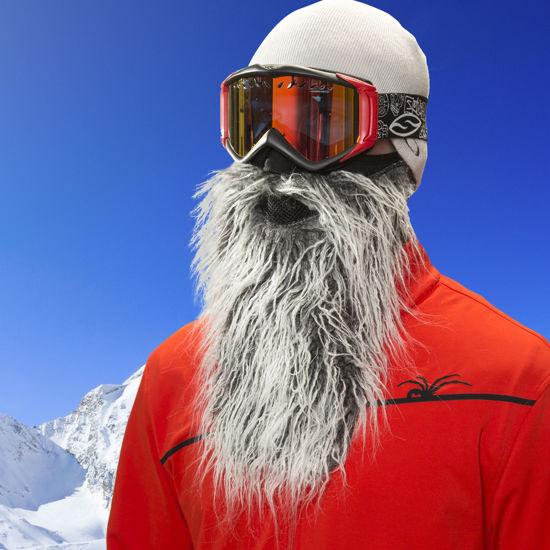 Beardski Biker Ski Mask