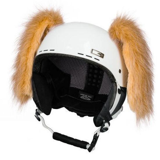Crazy Ears brown Dog Ears